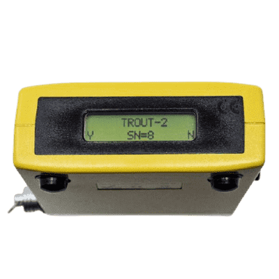 Distell Fish Fat Meter 992 LCD