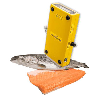 Distell Fish Fat Meter 992