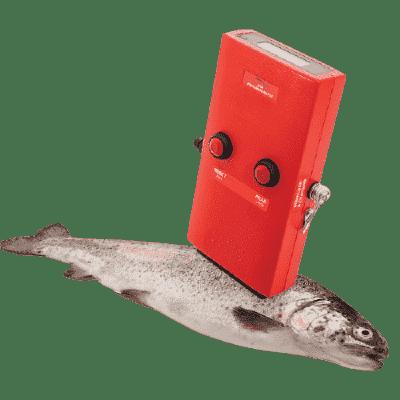Distell Fish Freshness Meter Torrymeter