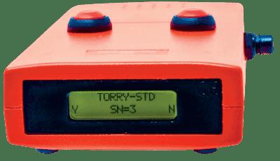 Distell Fish Freshness Meter Torrymeter LCD