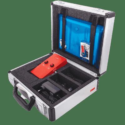 Distell Fish Freshness Meter Torrymeter box