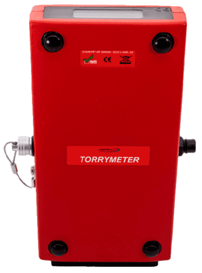 Distell Fish Freshness Meter Torrymeter front