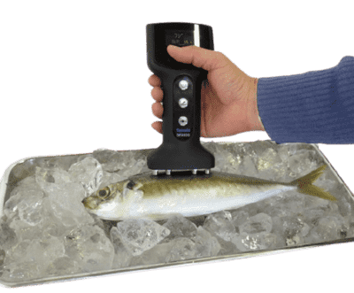 Yamato Scale Fish Analyzer Measure