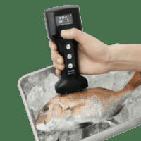 Yamato Scale Fish Analyzer