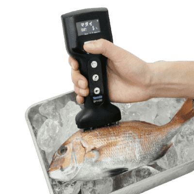 Yamato Scale Fish Analyzer